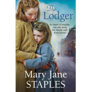 Mary Jane Staples The Lodger