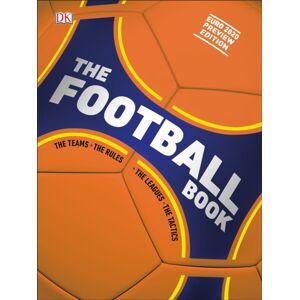DK The Football Book