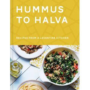 Ronen Givon Hummus to Halva
