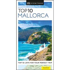 DK Travel DK Eyewitness Top 10 Mallorca