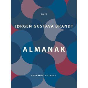 Brandt Almanak