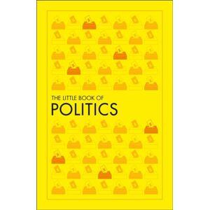 DK The Little Book of Politics