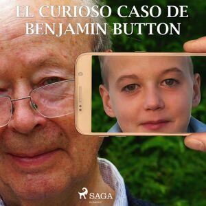 Scott El curioso caso de Benjamín Button