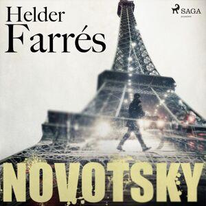 Helder Farrés Novotsky