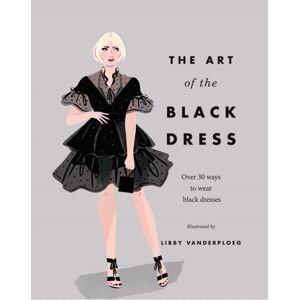 Hardie Grant Books The Art of the Black Dress