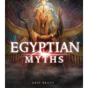 Braun Egyptian Myths