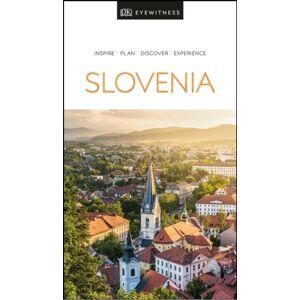 DK Travel DK Eyewitness Slovenia