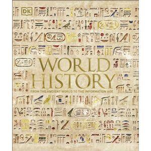DK World History