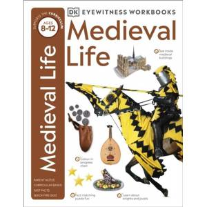 DK Medieval Life