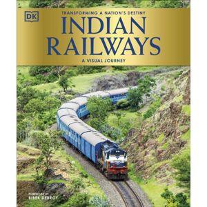 DK Indian Railways
