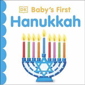 DK Baby's First Hanukkah