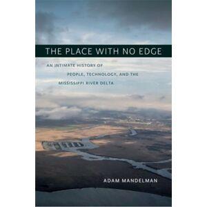 Adam Mandelman The Place with No Edge