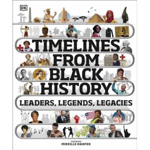 DK Timelines from Black History
