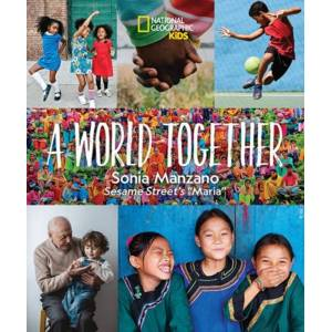 National Geographic Kids A World Together