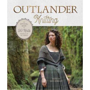 Sony Outlander Knitting