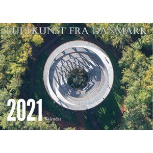 Jesper Larsen 2021 Kalender