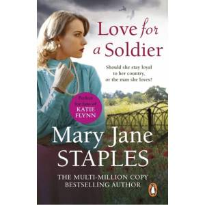 Mary Jane Staples Love for a Soldier