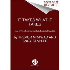 Andy Staples It Takes What It Takes