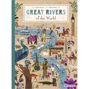 Volker Mehnert Great Rivers of the World