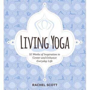 Scott Living Yoga