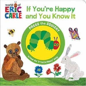 PI Kids World of Eric Carle: If You're Happy and You Know It