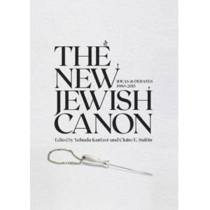 Canon The New Jewish Canon