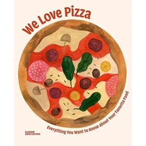 Beretta We Love Pizza