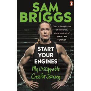 Sam Briggs Start Your Engines