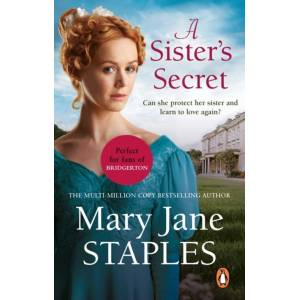 Mary Jane Staples A Sister's Secret