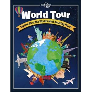 Lonely Planet Kids World Tour
