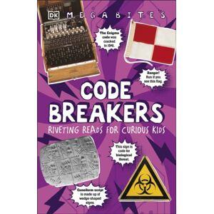 DK Code Breakers
