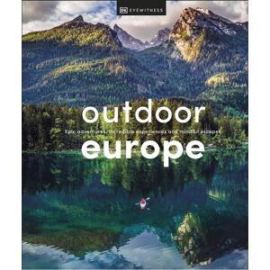 DK Outdoor Europe