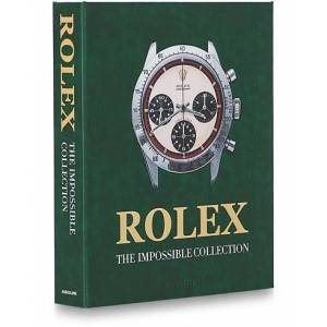 New Mags The Impossible Collection: Rolex men One size