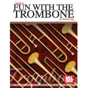 Fun with the trombone lærebog