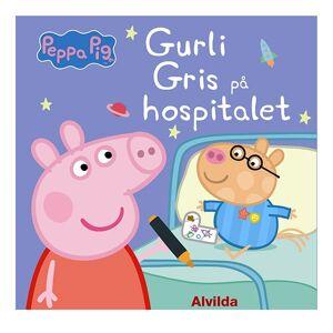 Alvilda Gurli Gris - På Hospitalet
