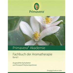 Primavera Home Tuoksukirjat Aromaterapian oppikirja Tuoksukirja 1 Stk.