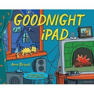 Apple Goodnight iPad by Ann Droyd