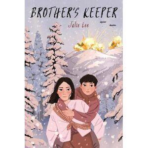 Brother s Keeper by Julie Lee