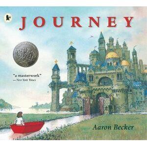 Becker Journey by Aaron Becker