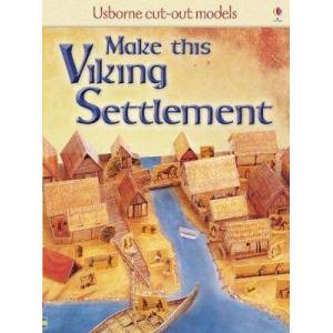 Viking Make this Viking Settlement by Iain Ashman