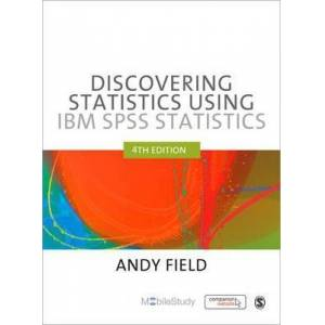 Lenovo Discovering Statistics Using IBM SPSS Statistics by Andy Field