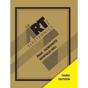 ART The Art of Electronics by Paul Horowitz