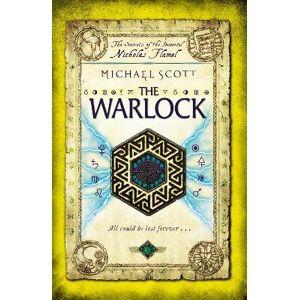 Scott The Warlock by Michael Scott