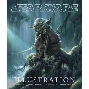 ART Star Wars Art: Illustration by Howard Roffman