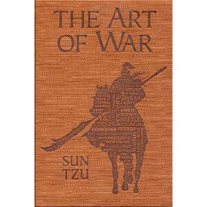 ART The Art of War by Sun Tzu
