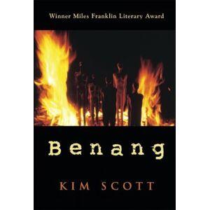 Scott Benang by Kim Scott