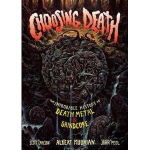 Scott Choosing Death by Scott Carlson