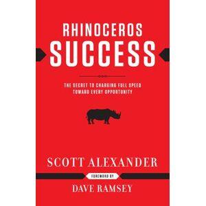 Scott Rhinoceros Success by Scott Alexander