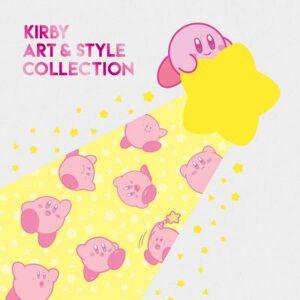 ART Kirby: Art & Style Collection by Viz Media