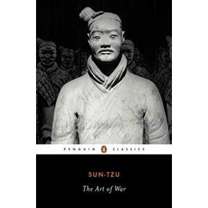 ART The Art of War by Tzu Sun